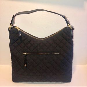MZ WALLACE NEW YORK LARGE HOBO - Mint condition